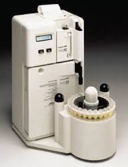 Máy điện giải easylyte 2