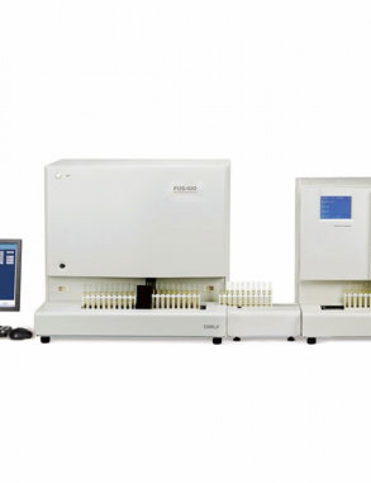 Urine H800 2 analyser Dirui